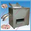 Taglierina calda della carne dell'acciaio inossidabile di vendita per i pesci