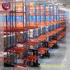 Warehouse pesado Shelving e Pipe Material Storage Shelf