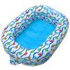 Babies Inflatable Bath Tub - Niño pequeño