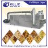 Máquina seca de la correa industrial completamente automática