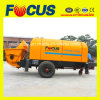 SaleのHbts80.16.145r 80m3/H Concrete Pump