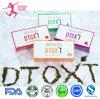 Serie naturale del tè del Detox di perdita di peso con Flaovrs Assorted