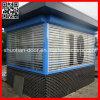 الخشب الصلب الشفاف تصميم الأبواب الزجاجية (ST- 005)
