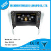 Toyota Series 2012년 Camry를 위한 S100 Platform Car DVD (TID-C131)