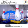 Castello rimbalzante di bowling gonfiabile (BMBC01)