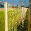 Поистине фабрика продавая триангулярную загородку ячеистой сети
