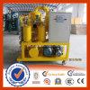 Doppeltes positioniert Transformator-Schmieröl-Filtration