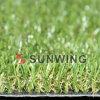 Paisaje Jardín Tile Mat pared barato alfombra Césped Artificial