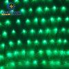 2m Width Green Light LED Net Light con 8-Mode