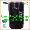 Filtre à huile de la qualité W719/5 pour Mann Toyota (W719/5)