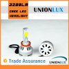 6400lumen 9006 50W LED Headlight