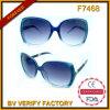 Glaces de Sun d'imitation rares de la CE de Cazal de la marque de distributeur F7468