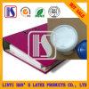 Pegamento que lamina a base de agua del PVC del alto rendimiento del pegamento del PVC de Han