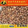 Media de filtro ligeros y pesados de Ceramsite/Ceramsite/arena de Ceramsite