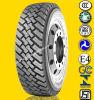 Lt radial 8.25r16 du pneu 7.50r16 de lumière de Giti et de camion de milieu