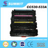 Compatible High Quality Toner Cartridge for HP304A CC530-533A