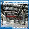 Taller ligero prefabricado de la estructura de acero de la alta utilización del espacio
