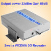 2watts WCDMA 3G 2100MHz Cell Phone Signal Repeater