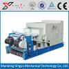 Dalle en de béton contraint d'avance effectuant les machines (GLY200-1200)