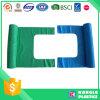 Plastiksupermarkt verwendeter Weste-Beutel auf Rolle