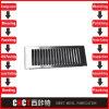 Het Vervaardigen van het Aluminium van Chassie van het Metaal van de douane