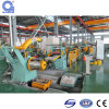 Small Gauge Sheet를 위한 자동적인 Steel Coil Slitting Machine Line