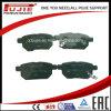 Qualité Disc Brake Pad pour Toyota 04466-12130