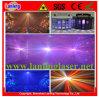 Mini luz do diodo emissor de luz do raio do efeito de Kinta Derby