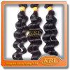 長さ: 8  - 28 毛Weft 3AインドのRemy Virgin Hair