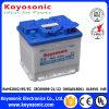 das saure 12V 50ah Leitungskabel trocknen belastete nachladbare Auto-Speicherbatterie