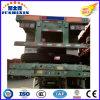 Semi-remorque 40FT de conteneur de bâti plat de 3 essieux