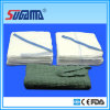 Surgical Use (non-washed와 pre-washed 유효한)를 위한 OEM Cotton Non-Sterile Gauze Lap Sponges