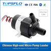 12V ou 24V DC Micro Pure Water Drinking Machine Pump
