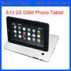 Android 4.0, PC da tabuleta da chamada de telefone 2g com Bluetooth (F761I)