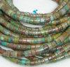 Het turkoois parelt Juwelen (13 HEISHI 1-02)
