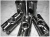 Aluminium 6061 Steun met het Duidelijke Anodiseren/Metaal