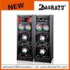 Si raddoppiano 6 Inch Hifi Speaker con il USB CD Remote Control il MP3 Function Xd66-2 di deviazione standard di FM