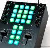 Elastisches Elastomer-Gummihintergrundbeleuchtung-Tastatur