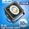 Luzes de inundação 30W do diodo emissor de luz