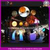 De Opblaasbare Bal van de decoratie met LEIDEN Licht voor Gebeurtenis
