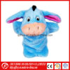 Baby를 위한 귀여운 Hot Sale Hand Puppet Donkey Toy