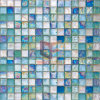Iriserende Series Crystal Mosaic Tiles (CFR602)