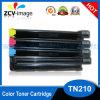 TN210 Color Toner Cartridge für Bizhub C250, C252