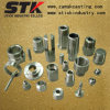 Anillo inoxidable de la nuez del tornillo de la pieza de acero fundido (STK-0602)