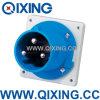 IP44 63A 3p industrielle Kontaktbuchse u. Stecker (QX1981)