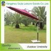 Guarda-chuva de praia 3m ao ar livre novo da inclinação da manivela do pátio do jardim