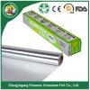 Papel de aluminio de calidad superior del hogar del alimento de los nuevos productos 8011