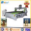Деревянная высекая машина маршрутизатора CNC 1325 самая лучшая 3D для сбывания