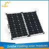 Jogo Monocrystalline 120W dos painéis solares do preço do sistema de energia solar