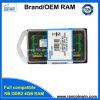 Оригинал Ett откалывает компьтер-книжку RAM DDR2 800MHz 256mbx8 4GB